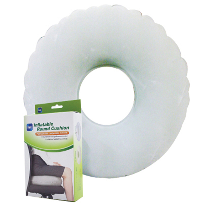 Flexi-Aid Inflatable Round Cushion