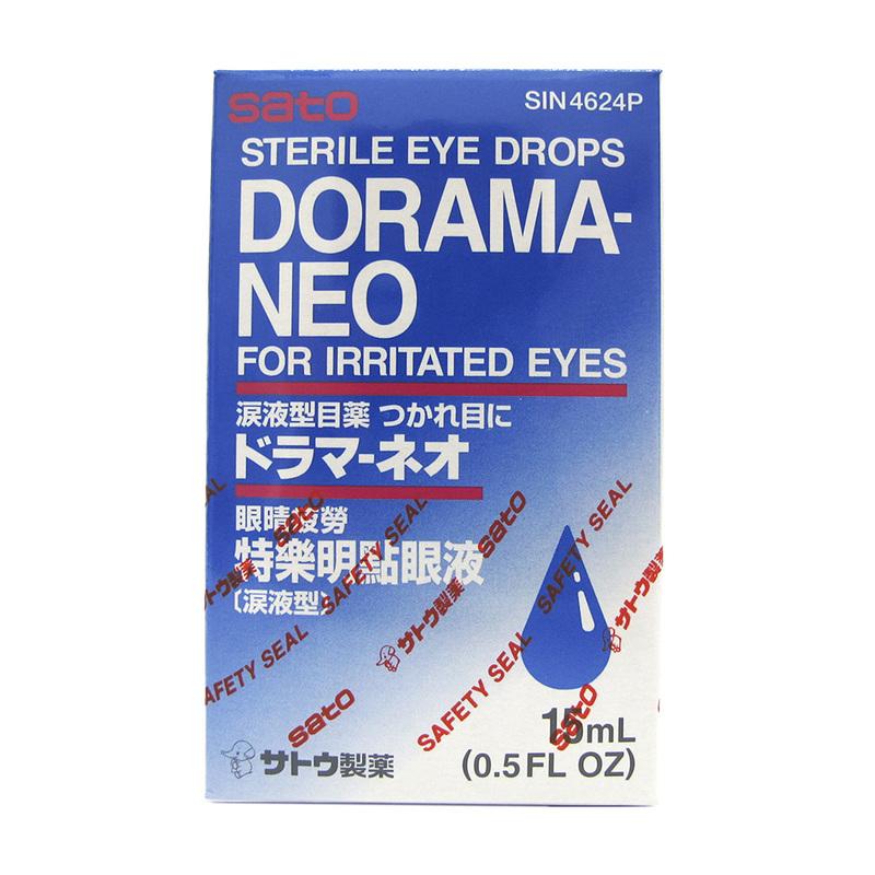 Sato Dorama Neo 15ml