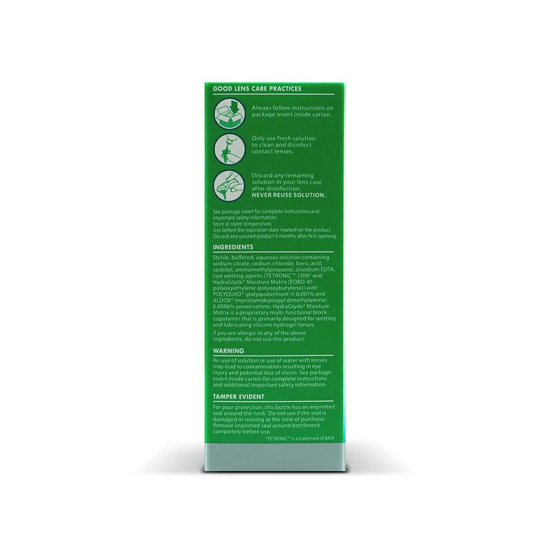 Alcon Opti-Free® PureMoist® Multi-Purpose Disinfecting Solution 90mL