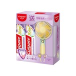 Colgate Total Professional Gum Toothpaste+Fan