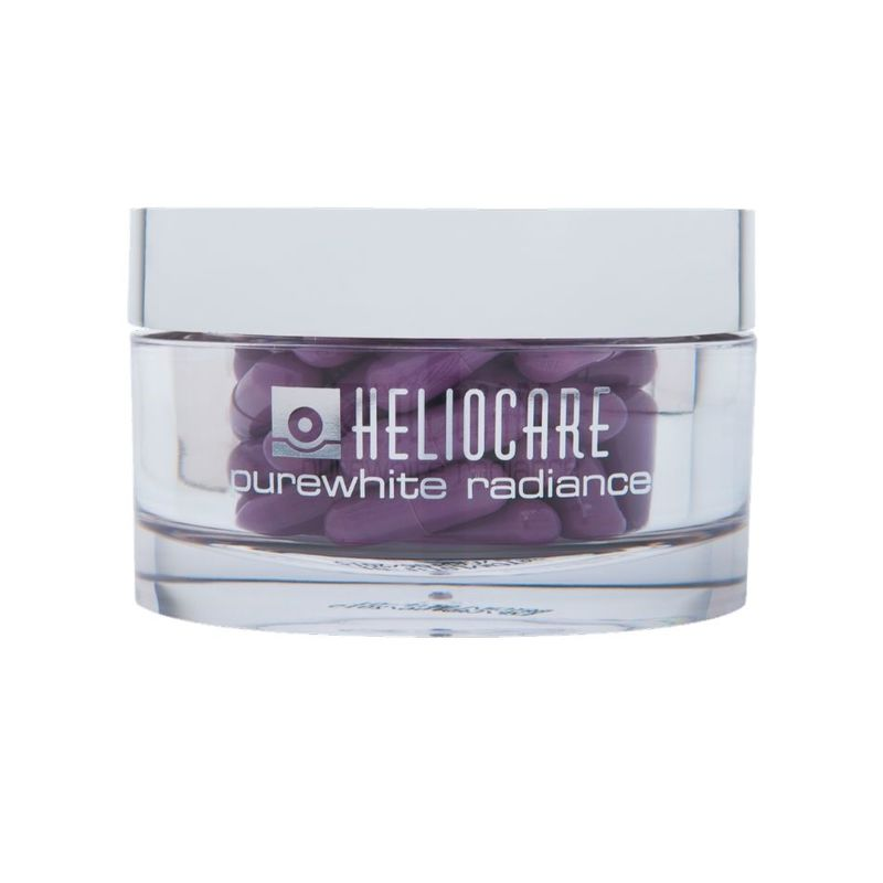 Heliocare Pure White Radiance 60 Caps