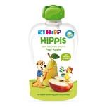 Hipp Organic Pear Apple 100g