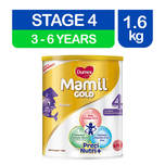 Dumex Mamil Gold Step 4 Kid's Milk Formula, 1.6kg