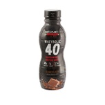 GNC AMP Wheybolic Shake Chocolate 414ml