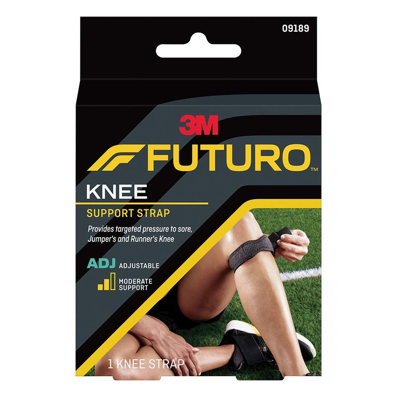 Futuro Knee Support Strap Adjustable