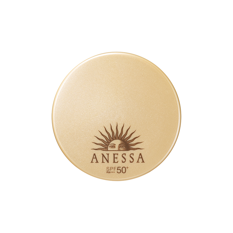 Anessa Perfect UV Sunscreen Skincare Base Makeup SPF50+ PA+++ (Natural) 10g