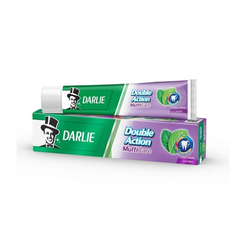 Darlie Double Action MultiCare Toothpaste 180g