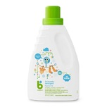 Babyganics Laundry Detergent (Fragrance Free) 1040mL