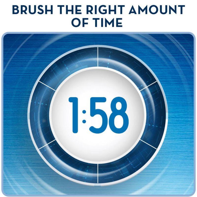 Oral-B Pro 2 Pink Power Brush