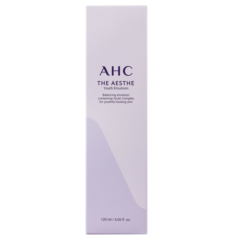 Ahc Aesthe Youth Emulsion 120mL