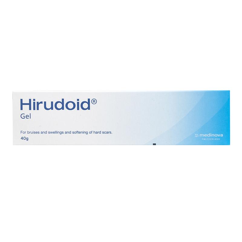 Hirudoid Gel, 40g