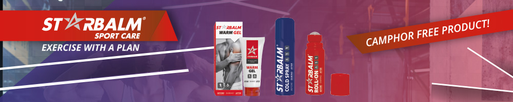 starbalm brand Image