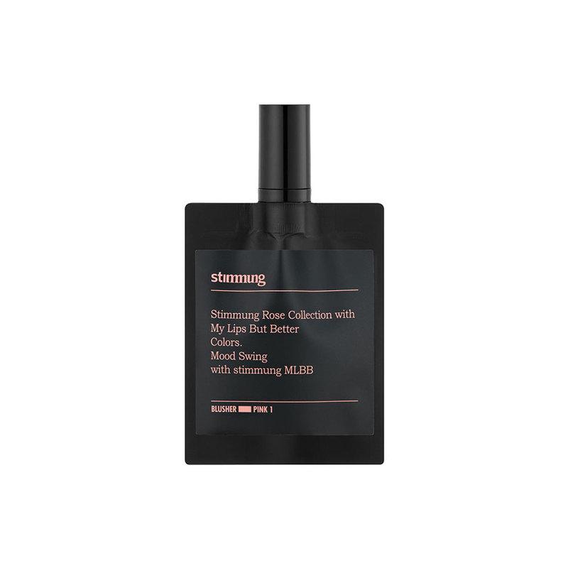 Stimmung Black Rose Edition (Limited Edition) Liquid Blusher - 3ml - BL CR02