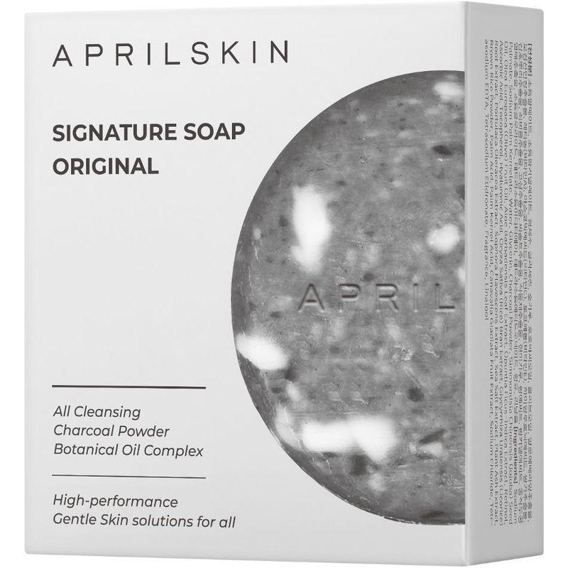 Aprilskin Signature Soap Original