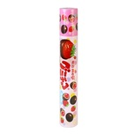 Meiji Strawberry Gummy Chocola Tube 96 g