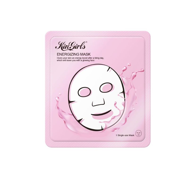 Kingirls Energizing Mask