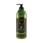 Botaneco Garden Trio Oil Body Wash Moisturising, 500ml