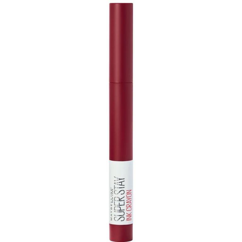 Maybelline Superstay Ink Crayon Make It Happen 55 1.2g