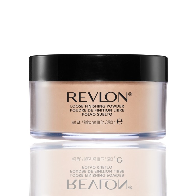 Revlon Loose Finishing Powder Medium, 28.3g