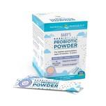 Nordic Naturals  Baby's Nordic Flora Probiotic Powder, 30pcs
