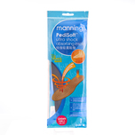 Mannings Shock Absorb Insole 5-6