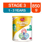 Dumex Mamil Gold Step 3 Baby Milk Formula, 850g
