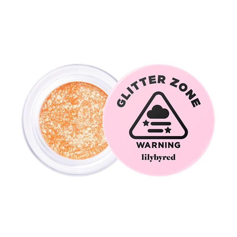 Lilybyred Glitter Zone Fog 01 Vanilla Bean Fog 3g