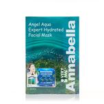 Annabella Hydrated Facial Mask 10pcs