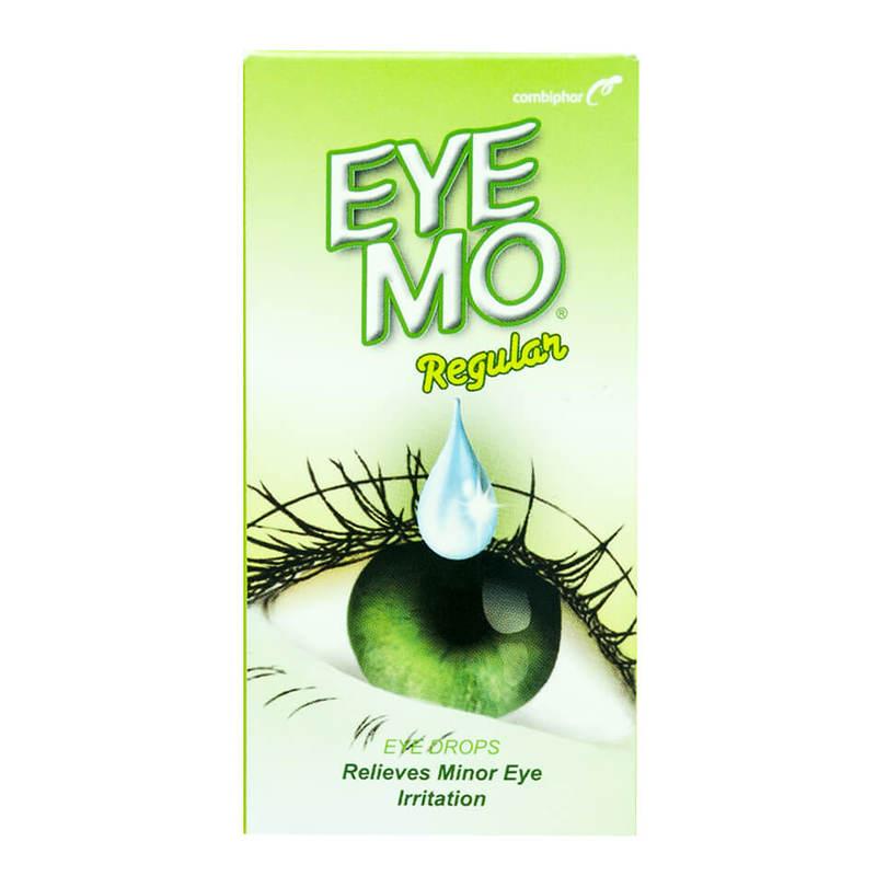 Eye Mo Regular Eye Drops, 7.5ml