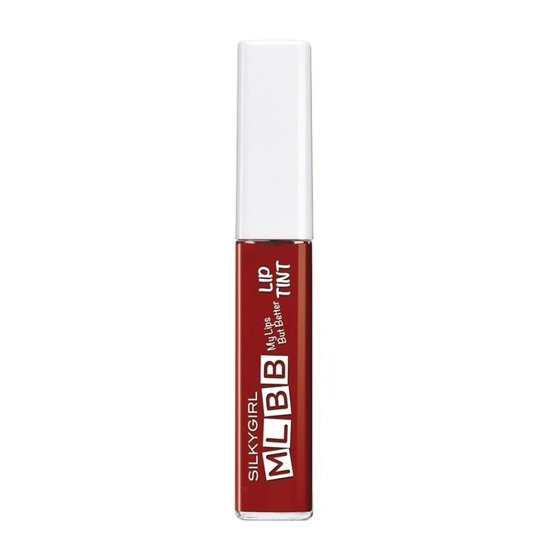SilkyGirl MLBB Lip Tint 01 Autumn 5g