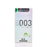 Okamoto 0.03 Platinum 10pcs