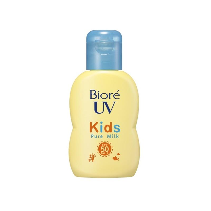 Biore Uv Kids Mild Uv Milk SPF50 70mL