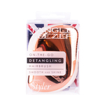 Tangle Teezer (Rose Gold Ivory)
