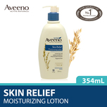 Aveeno Skin Relief 24 Hr Moisturizing Lotion, 354 ml