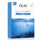 OLAY LAVA SEA WATER MASK 5pcs