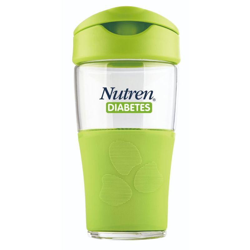 Nutren Diabetes Powder, 800g with Mug