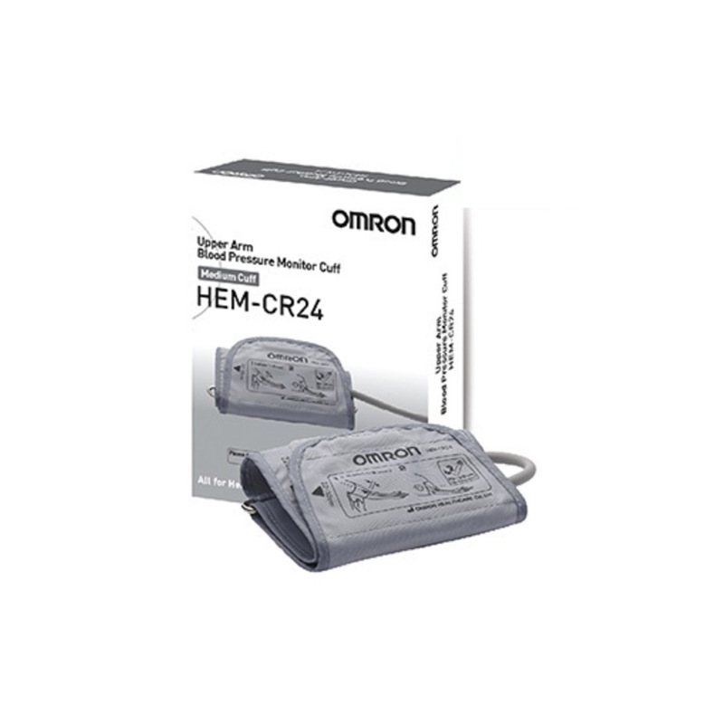 Omron Medium Cuff for Omron Blood Pressure Monitor (22-32cm)