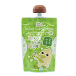 Baby Basic Food Congee Squeezable Pear 120g