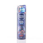Nivea Cool Kick Deodorant Spray-Marvel 150mL
