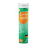 Guardian Effervescent Vitamin B-complex + Vitamin C + Minerals, 15 tablets