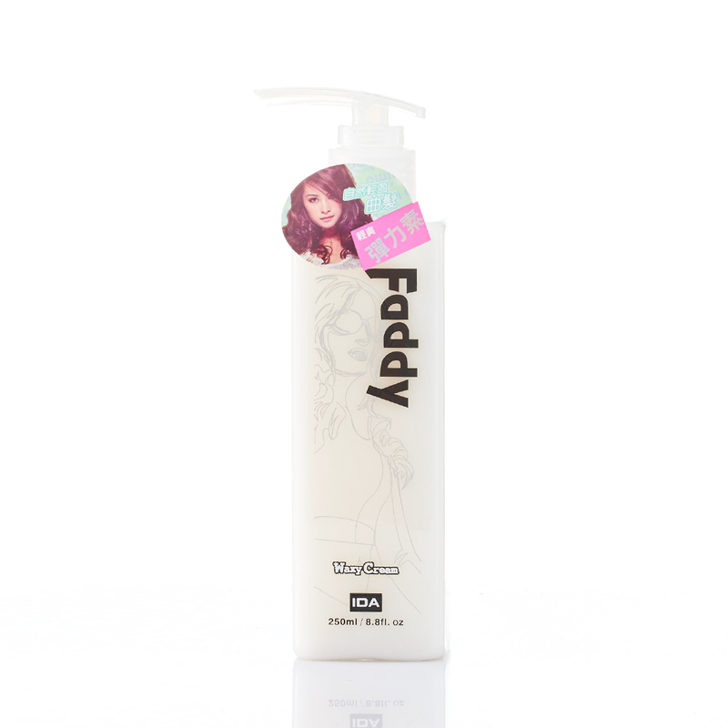 IDA Faddy Waxy Cream 250mL