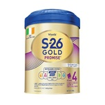 Wyeth S-26 Gold Promise #4 900g
