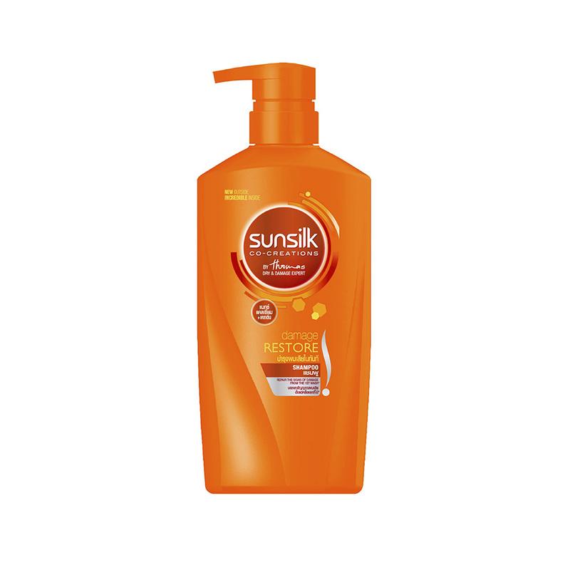 Sunsilk  Damange Restore Shampoo, 650mL