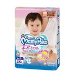Mamy Poko Air Fit Tape Diaper M, 64pcs