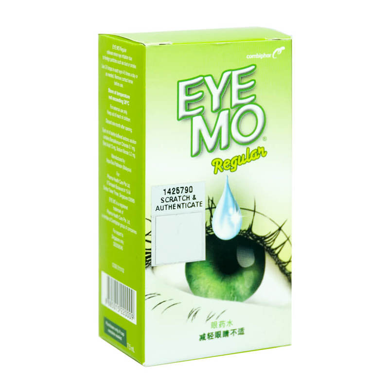 Eye Mo Regular Eye Drops, 7.5ml