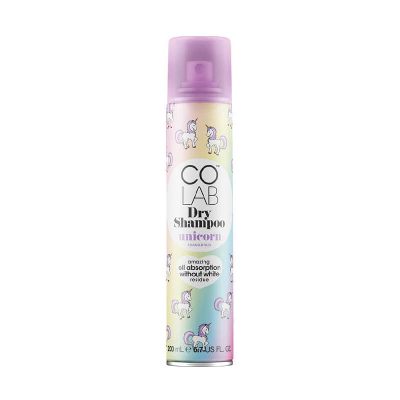 Colab Dry Shampoo Unicorn, 200ml
