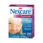 Nexcare Opticlude Eye Patch Junior