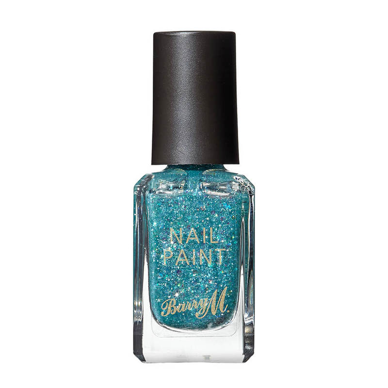 Barry M Nail Paint Ethereal Forest, 1.2g