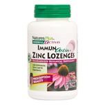 NaturesPlus ImmunActin Zinc 60 Lozenges