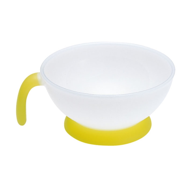 Combi: Baby Deep Feeding Bowl 1pc
